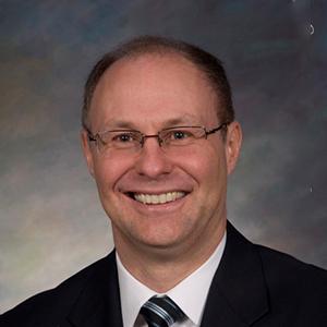 Dr. Paul Dowhos - Thunder Bay Dentist