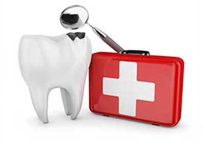 Emergency Dental - Fix Broken Teeth Thunder Bay